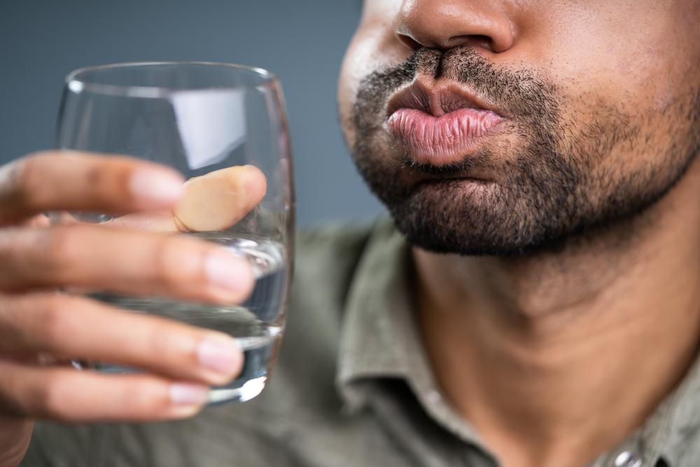 Ways to produce more saliva